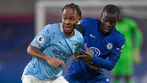 Nhìn lại các cuộc đọ sức giữa Man City và Chelsea mùa này
