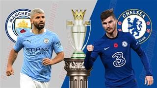 23h30 ngày 8/5, Man City vs Chelsea