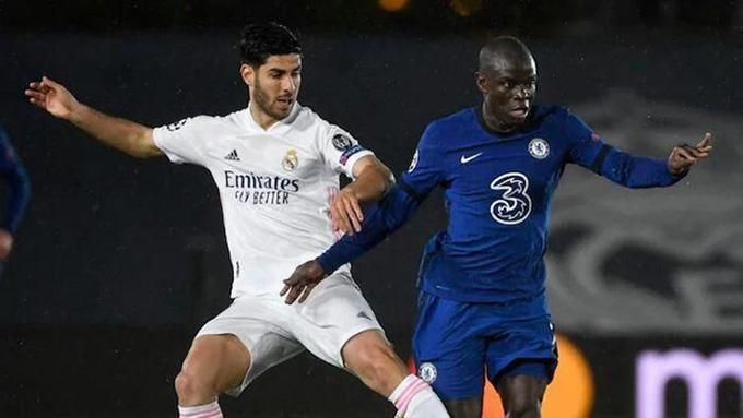 Chelsea đánh bại mọi đối thủ đến từ La Liga trên hành trình của mình