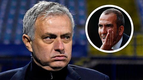 Tin giờ chót 6/5: Mourinho bị chửi là thảm họa