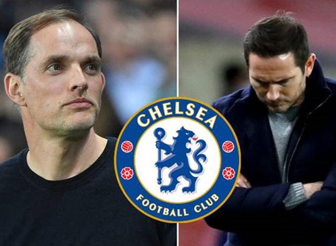 Chelsea dưới thời Tuchel đã thay đổi rất nhiều so với thời Lampard
