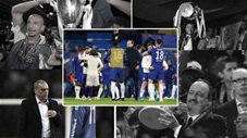 Nhìn lại 5 lần Chelsea vào chung kết cúp châu Âu sau khi sa thải HLV