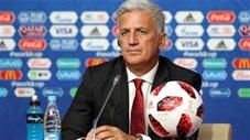 HLV ĐT Thụy Sỹ tại EURO 2020: Petkovic