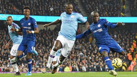 Chelsea - Man City: Thấy gì trước chung kết 'toàn Anh'?