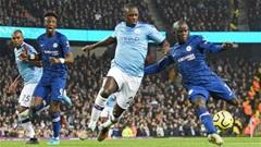Chelsea - Man City: Thấy gì trước chung kết
