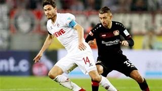 01h30 ngày 8/5: Stuttgart vs Augsburg