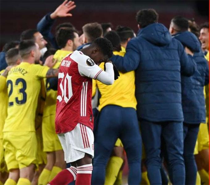 Arsenal nhiều khả năng không được dự cúp châu Âu mùa tới