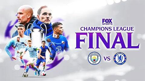 Tin giờ chót 7/5: Chung kết Champions League xa vời với CĐV Chelsea và Man City