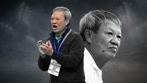 HLV Lê Thụy Hải, 'Người đặc biệt' của bóng đá Việt Nam qua đời