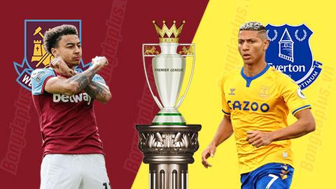 Nhận định bóng đá West Ham vs Everton, 22h30 ngày 9/5: Chủ nhà giải dớp