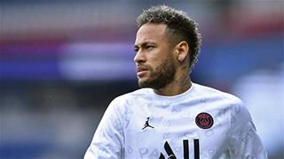 Hôm nay, Neymar gia hạn hợp đồng với PSG đến năm 2026