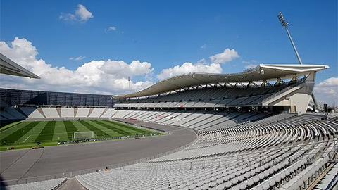 Sân Ataturk đã sẵn sàng cho trận chung kết Champions League