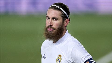 Lỡ trận Real vs Sevilla, Sergio Ramos đã chơi trận cuối cho 'Kền kền trắng'? - xs thứ hai