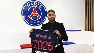 Neymar gia hạn với PSG, chấm dứt 'giấc mơ' trở lại Barcelona