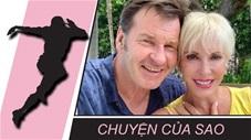 Chuyện của sao 9/5: Huyền thoại golf cưới cựu vũ công 6 đời chồng
