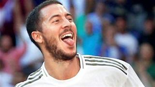 Real Madrid: Cần lắm, nụ cười của Hazard!