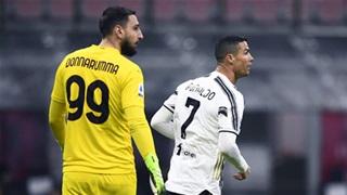 Đại chiến định đoạt tương lai Donnarumma và Ronaldo