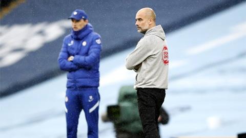 Điểm nhấn Man City 1-2 Chelsea: Guardiola 'học bài' Tuchel không thành - xs thứ hai