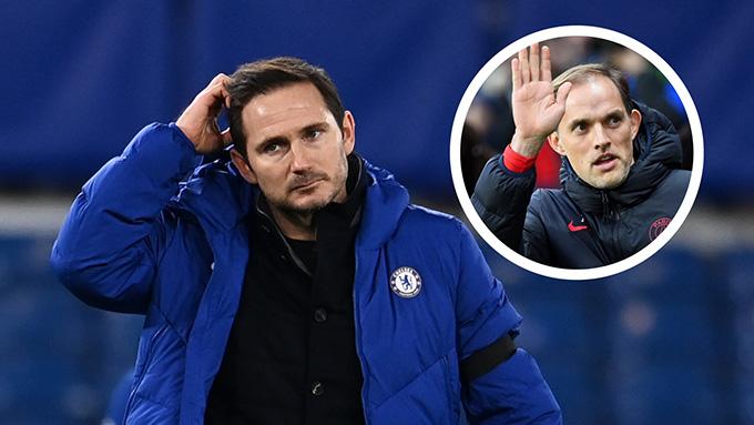 Tuchel hợp với Chelsea hơn Lampard?