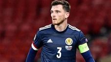 Ngôi sao EURO 2020: Andy Robertson (ĐT Scotland)