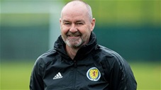 HLV ĐT Scotland tại EURO 2020: Steve Clarke