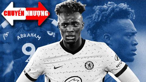 Chuyển nhượng 10/5: Chelsea đặt giá 40 triệu bảng cho Abraham