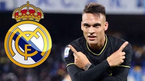 Muốn có Martinez, Real có thể phải chi ra 70 triệu euro