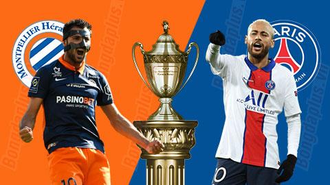 Nhận định bóng đá Montpellier vs PSG, 02h00 ngày 13/5: Mệnh lệnh phải thắng