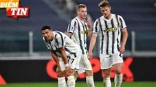 Điểm tin 11/5: LĐBĐ Italia sẵn sàng gạch tên Juventus khỏi Serie A