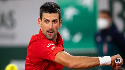Djokovic vượt Serena Williams về số tuần giữ ngôi số một thế giới