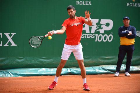 Djokovic giữ vị trí số một thế giới từ 3/2/2020 tới nay