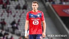 """10 ngôi sao Ligue 1 sẽ """"bừng sáng"""" trên TTCN Hè 2021"""