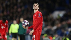 ĐT Đức: Loew sẽ gọi Mueller dự EURO 2020