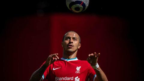 Sự hồi sinh của Thiago có đủ để cứu mùa giải của Liverpool?