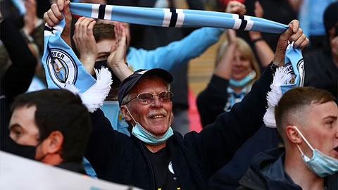 Fan Premier League đón tin vui khi mùa giải vào giai đoạn nước rút