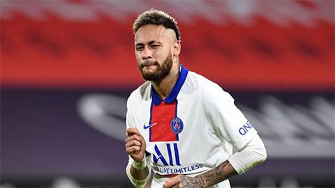 Neymar cài điều khoản được về cố hương trong hợp đồng với PSG