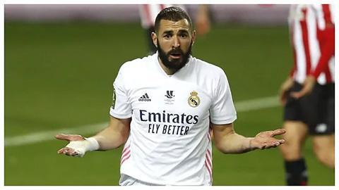 Real Madrid & cái bẫy cuối cùng của mùa giải