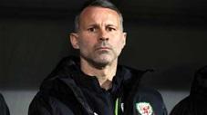 HLV ĐT Xứ Wales tại EURO 2020: Ryan Giggs