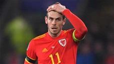 Ngôi sao EURO 2020: Gareth Bale (ĐT Xứ Wales)
