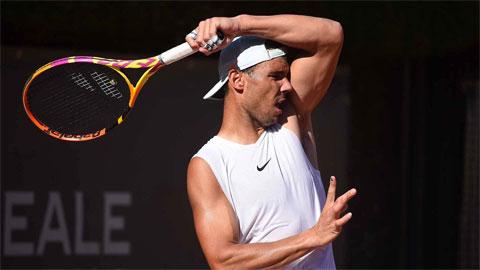 Nadal: 'Đối thủ là ai không quan trọng'