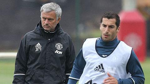 Tin chuyển nhượng 12/5: Vì Mourinho, AS Roma có thể mất trắng trụ cột