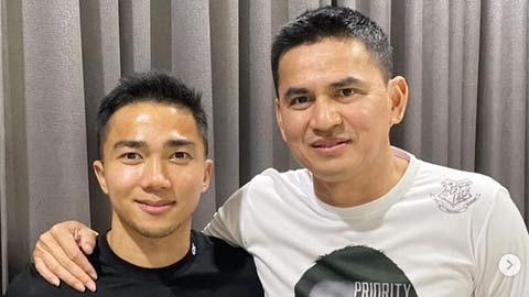 Chanathip từ chối HAGL, bỏ ngỏ cùng Thái Lan dự vòng loại World Cup 2022