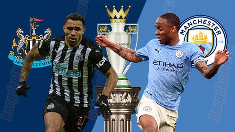 Nhận định bóng đá Newcastle vs Man City, 02h00 ngày 15/5: Tân vương sải bước