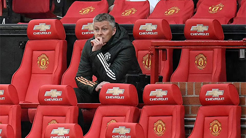 Điểm nhấn MU 1-2 Leicester: Liverpool giận điên vì toan tính củaSolskjaer
