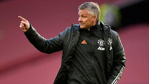 Năm sau sẽ là năm của Man United?