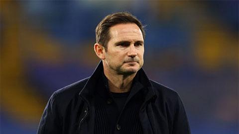 HLV Frank Lampard sắp thay Roy Hodgson dẫn dắt Crystal Palace