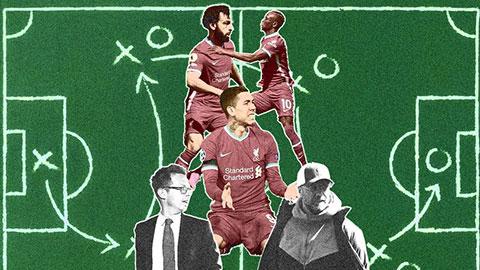 3 giải pháp để Liverpool nâng cấp hàng công trong Hè này