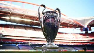Chung kết Champions League chọn được địa điểm mới