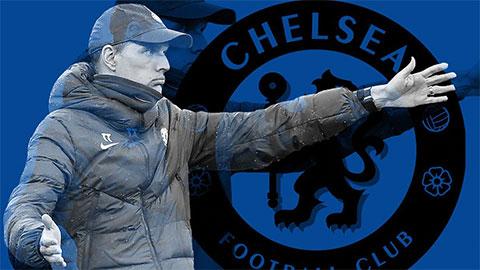 Chelsea: Chuyển sang hàng thủ 4 người chạy đua chức vô địch Premier League