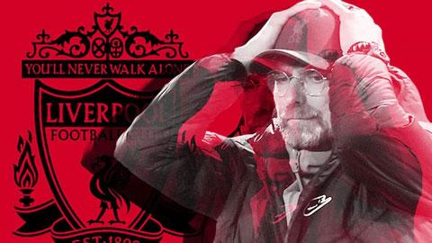 Liverpool: Hồi sinh mùa tới, với niềm đau lẩn khuất đằng sau